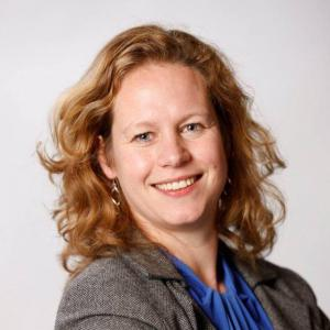Anke  Matijssen - Manager Airports Deerns The Netherlands